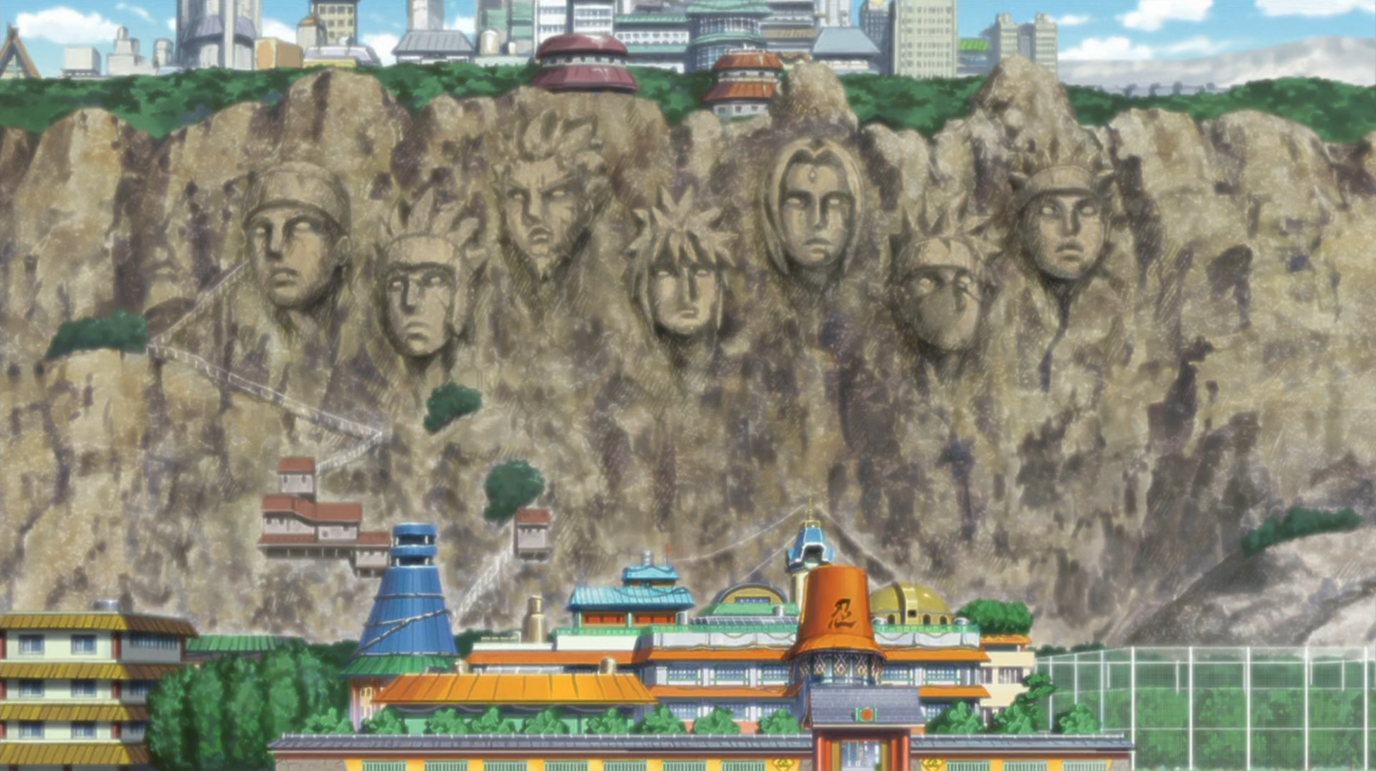 Hokage | Narutopedia | FANDOM powered by Wikia