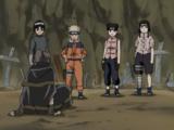 Naruto - Episódio 153: Encontre seu Coração! Punho do Amor