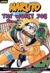 Naruto Libros de Capítulos El Peor Cliente