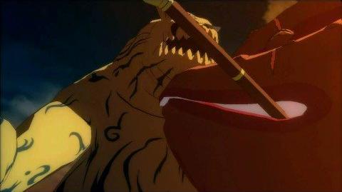 Naruto Storm Trailer