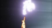 Naruto ayudando a Toneri