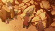 Onoki muere