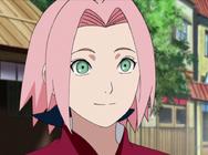 Sakura (Naruto Clássico)