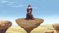 Suspensão do Deserto (Gaara - Boruto)