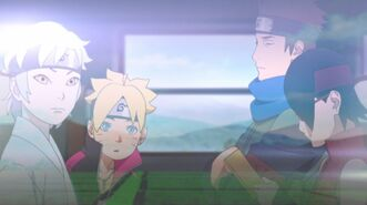Team 7 boruto ep 51