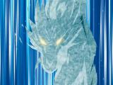 Tecnica del Drago Acquatico