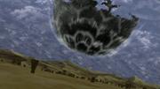 Technique de météorite de Madara