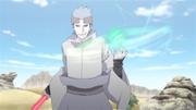 Habilidades do Urashiki