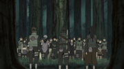 Konoha Youth Trapped