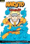 Naruto Libros de Capítulos Cobarde