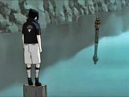 Naruto e Sasuke se enfrentam