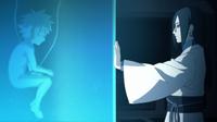Orochimaru & Clone