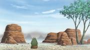 Planície Sanzu