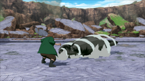 Presa Passando Presa (Akemaru - Game)