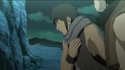 Rinji se apresenta para Guren