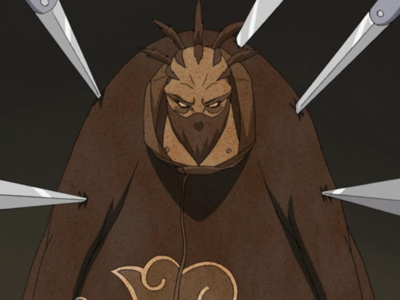 Sasori Narutopedia Fandom
