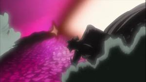 Cañón Pesado de Bestia con Cola Anime