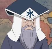 First Mizukage