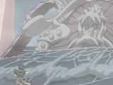 Naruto Shippūden - Episódio 99: Indomável Besta com Cauda