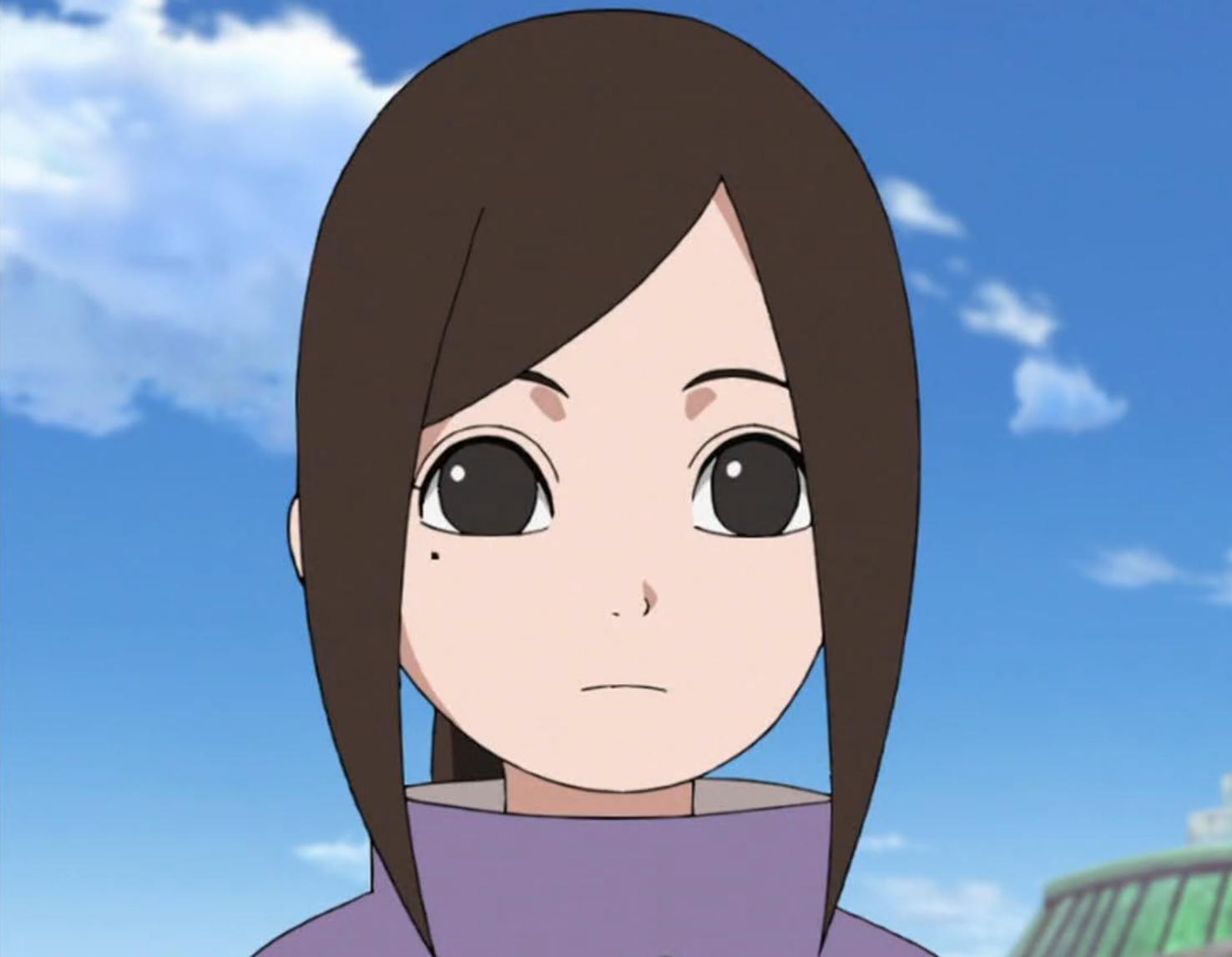 Izumi Uchiha Narutopedia Indonesia