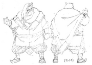 Kinshiki sketch