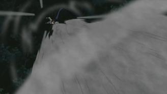 Konohamaru's Burning Ash