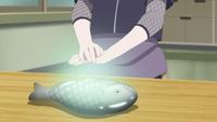 Técnica da Palma Mística (Inojin - Anime)