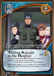 Visitando a Kakashi BP