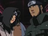 Naruto - Episódio 142: Os Três Vilões da Prisão de Segurança Máxima