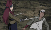 Ameyuri derrota a Omoi