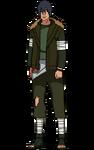 Asuma - 12 Guardiões (Render)