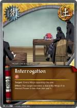 Interrogatorio HS