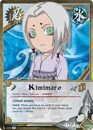 Kimimaro TP2