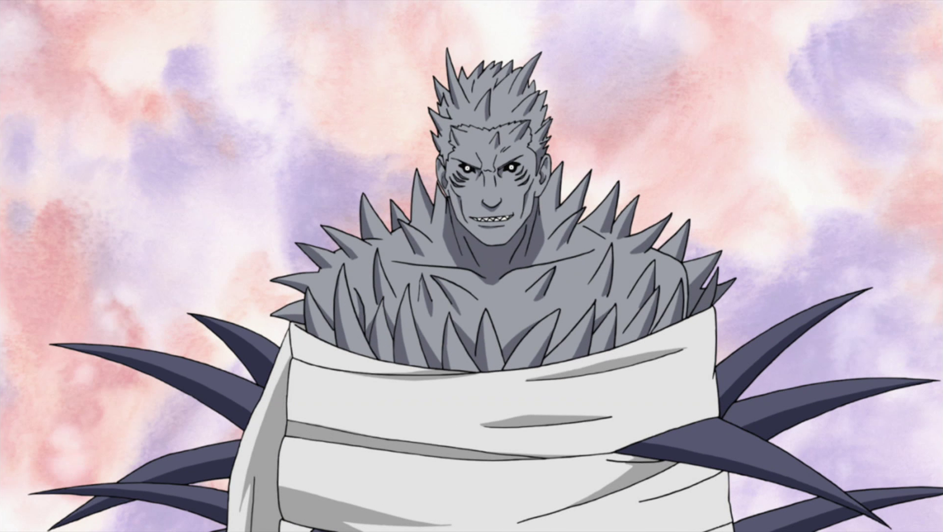 Image - Kisame's cover blown.png | Narutopedia | FANDOM powered by ...