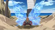 Modo Borboleta (Anime)