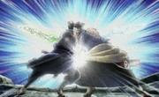 El choque final entre Sasuke y Danzō