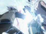 """Haku muere usado como un """"arma"""""""