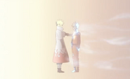 Minato e Naruto