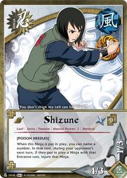 Shizune SL