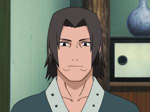 Uchiha Fugaku