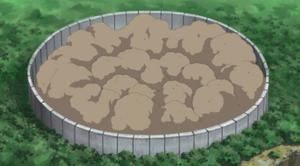 Prisión de Hierro