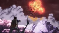 Técnica de Imitação pela Sombra (Katasuke - Anime)