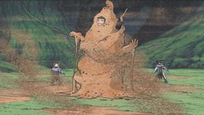 Caixão de Areia