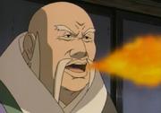 Elemento Fuego de Hōki