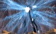 Kakashi przecieko Kakuzu
