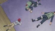 Ninjas mortos