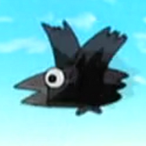 Oiseau Ahô