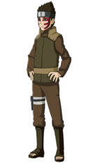Shinki (Render)