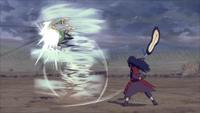 Sopro de Vento do Gunbai (Madara - Game)