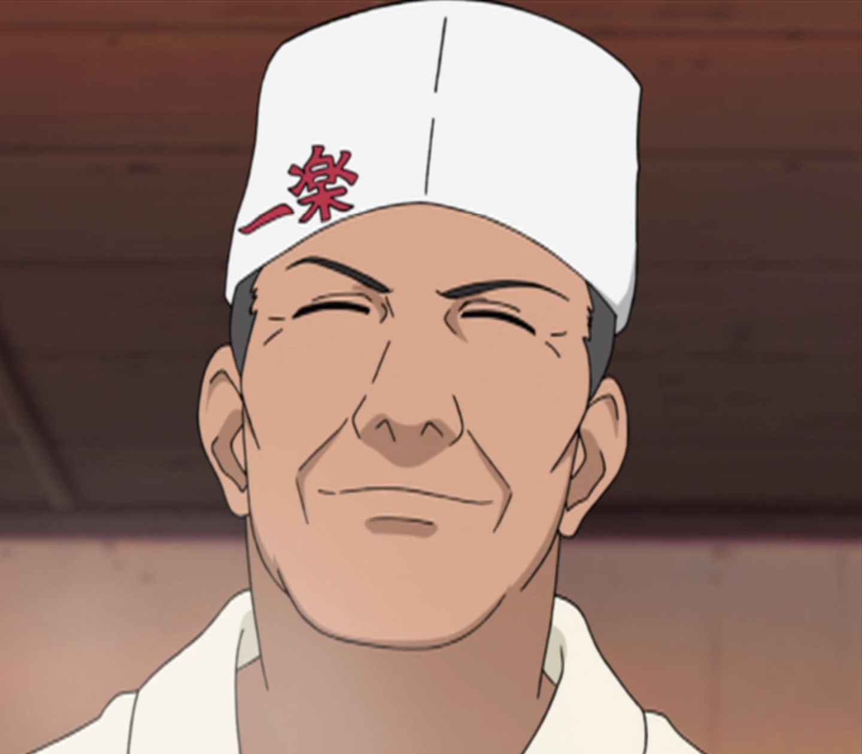 Teuchi   Narutopedia   Fandom